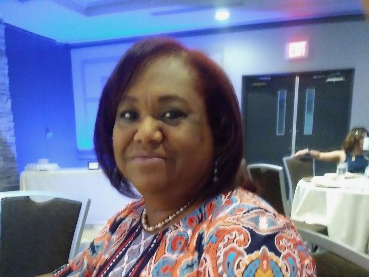 Margarita Pons, Aggregation Coordinator, SCLT