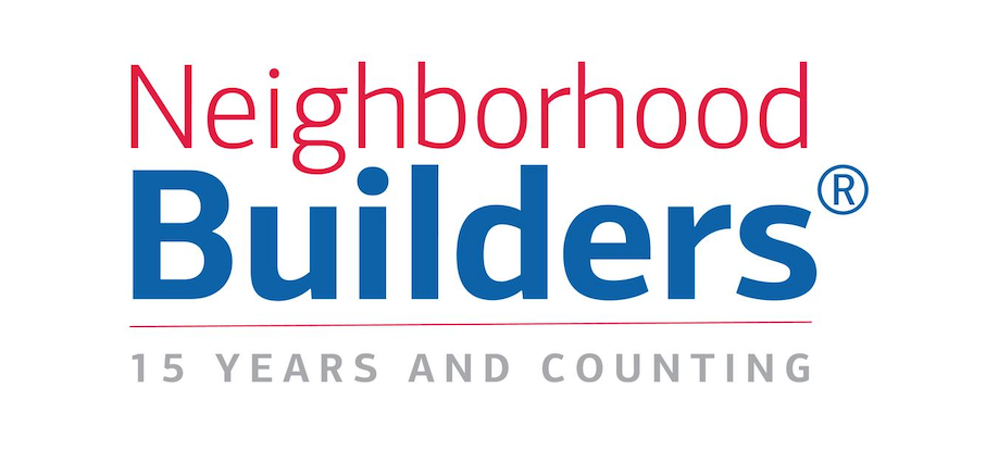 2019 neighborhood builders