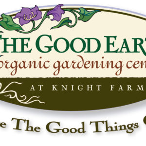 The Good Earth logo