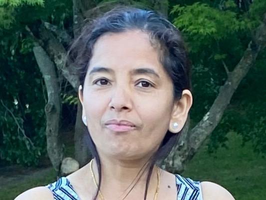 Bishnu, staff photo
