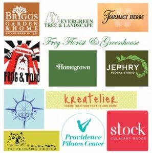 SCLT retail partner logos